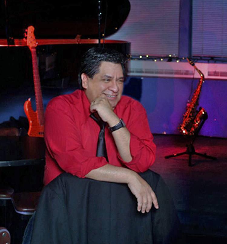Ron Gutierrez