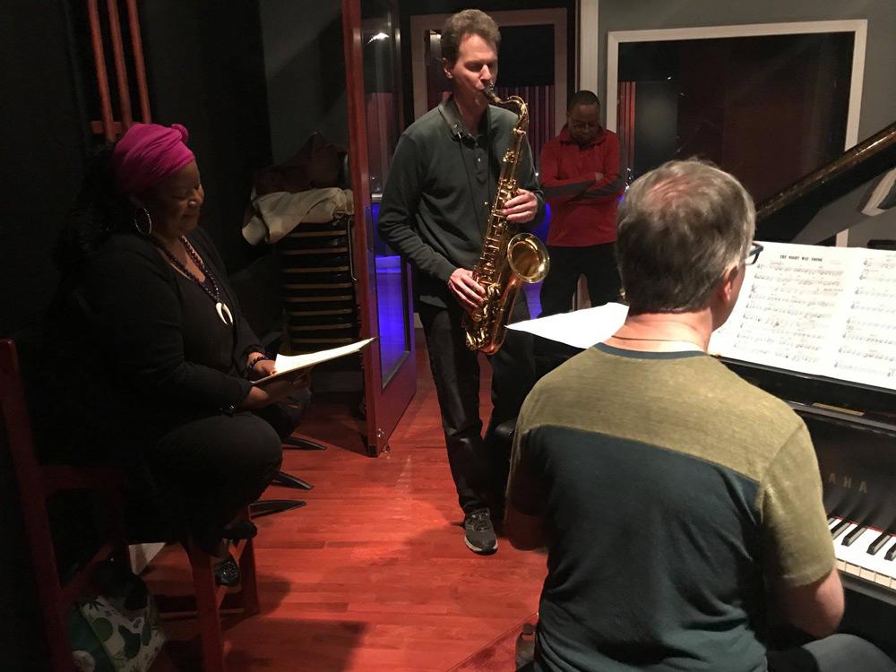 Doug Plays Lisa Smiles