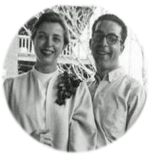 Millie and Frank, The Trocadero Era