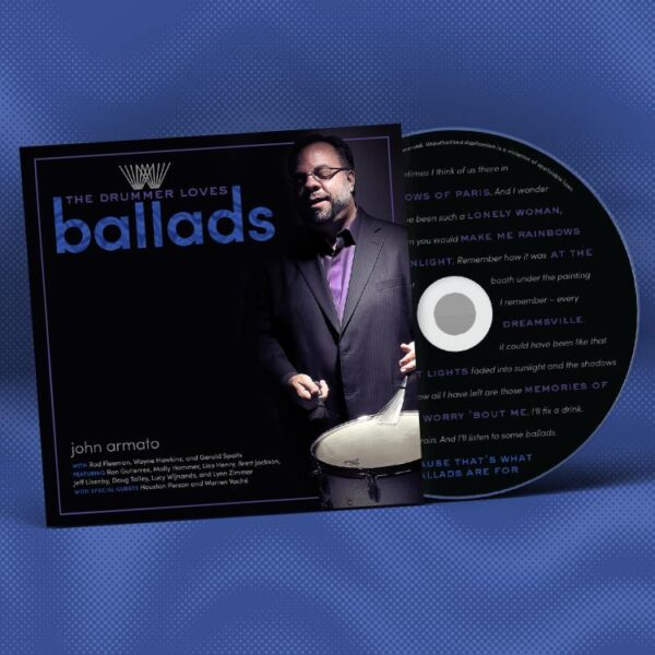 TDLB CD Showing