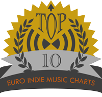 Top 10 Euro Indie Music Charts