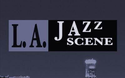 LA JAZZ SCENE: Review